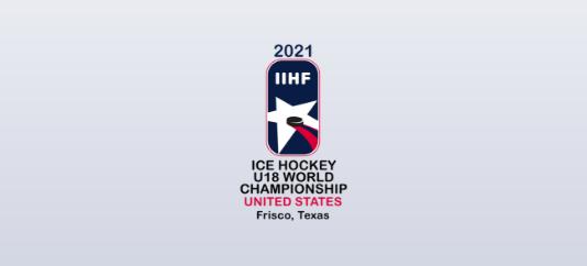 IIHF U18 World Championship Coverage